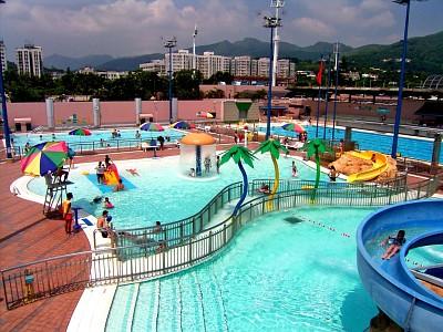 泳池重開-泳池-游泳池-新冠肺炎-康文署-香港財經時報HKBT