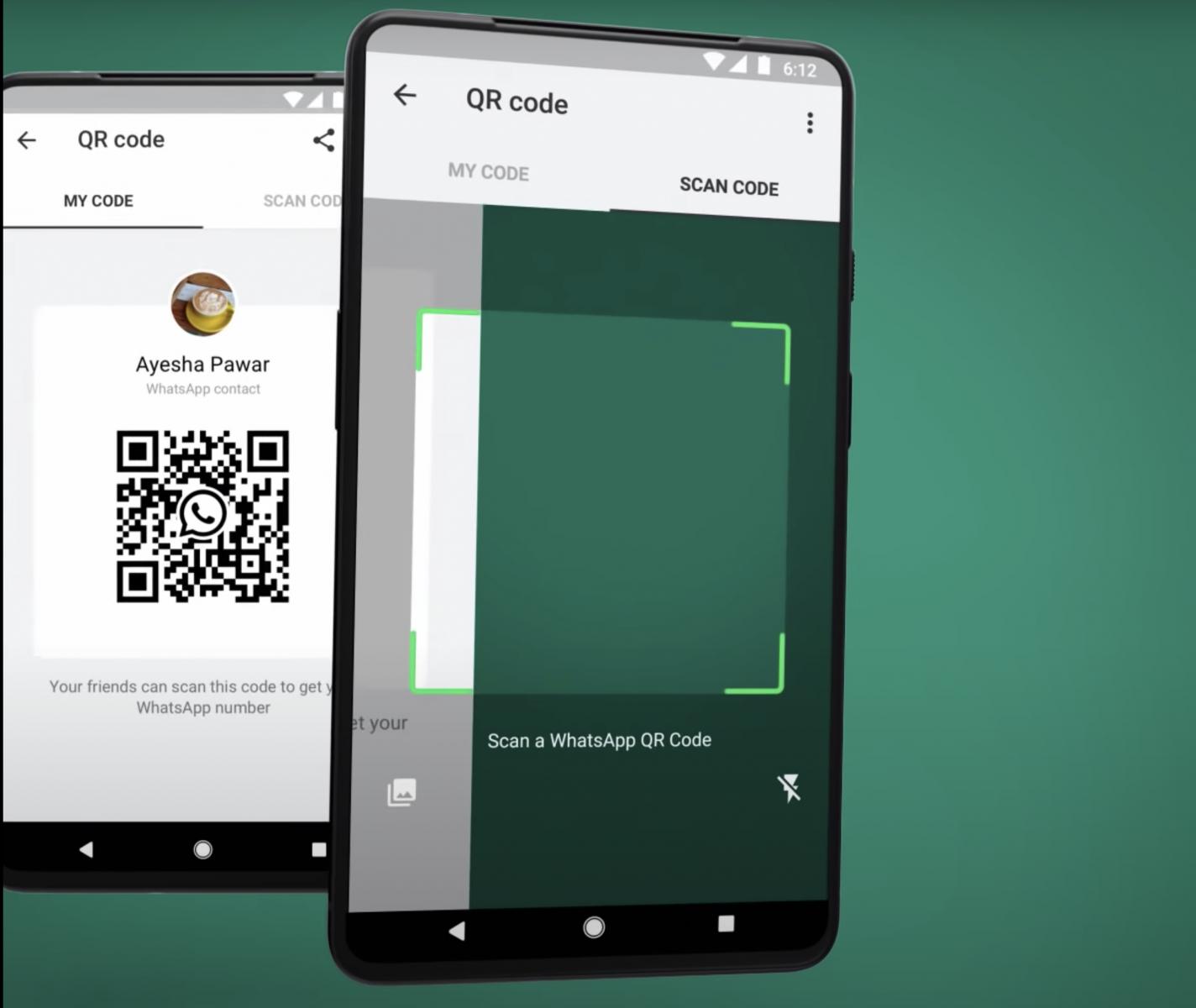 盤點WhatsApp五大新功能 「傳情」玩盡幾動態圖 QR Code加友超方便
