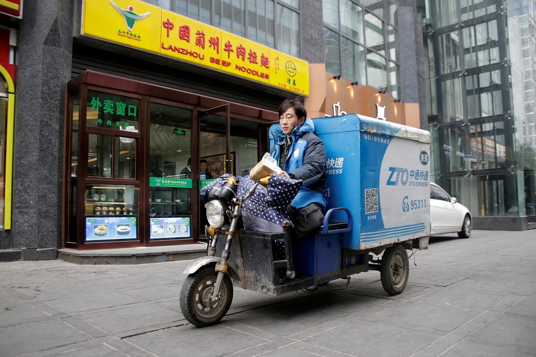 中通快遞招股-上市-暗盤-新股IPO-阿里-螞蟻-順豐-第二上市-香港財金時報HKBT