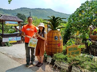 親子好去處2020-錦田菠蘿園-親子農莊-香港財經時報HKBT-香港財經時報-HKBT