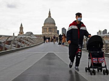 英國經濟-英鎊走勢-信用評級-穆迪-OECD-英國脫歐-香港財經時報HKBT
