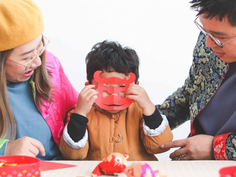 農曆新年場景-影親子家庭相-注意事項-香港財經時報HKBT-香港財經時報-HKBT