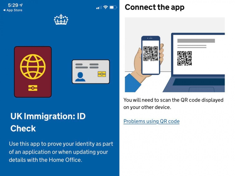 英國移民申請手機App-BNO VISA申請步驟-下載連結-香港財經時報HKBT-香港財經時報-HKBT