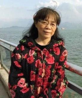 中國作家杜虹-香港財經時報-HKBT