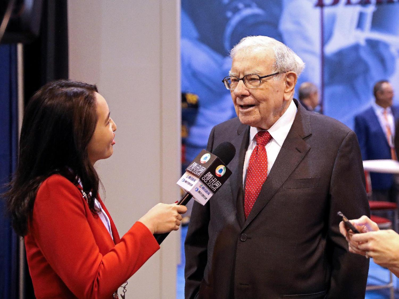 巴菲特給兒女的一生忠告, 股神, 巴菲特身家, 股票投資, BRK, 財產, 香港財經時報HKBT