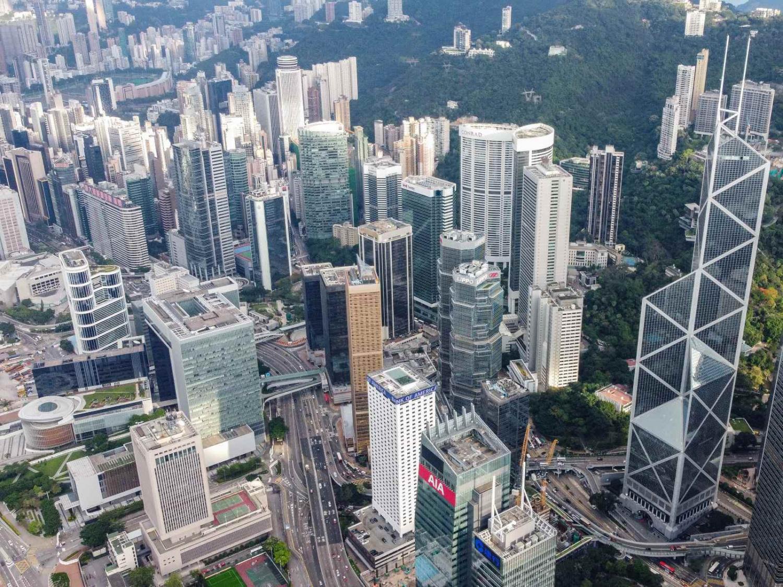 萊坊-全球樓價指數-2021-平均樓價-香港-香港財經時報HKBT