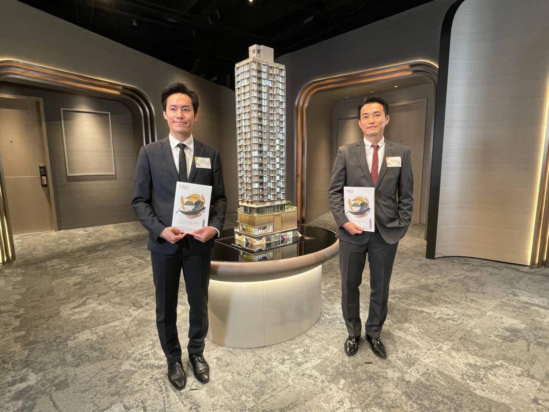 新盤2021-萬科香港-VAUResidence-VAUResidence價單-何文田自由道11號-香港財經時報-HKBT