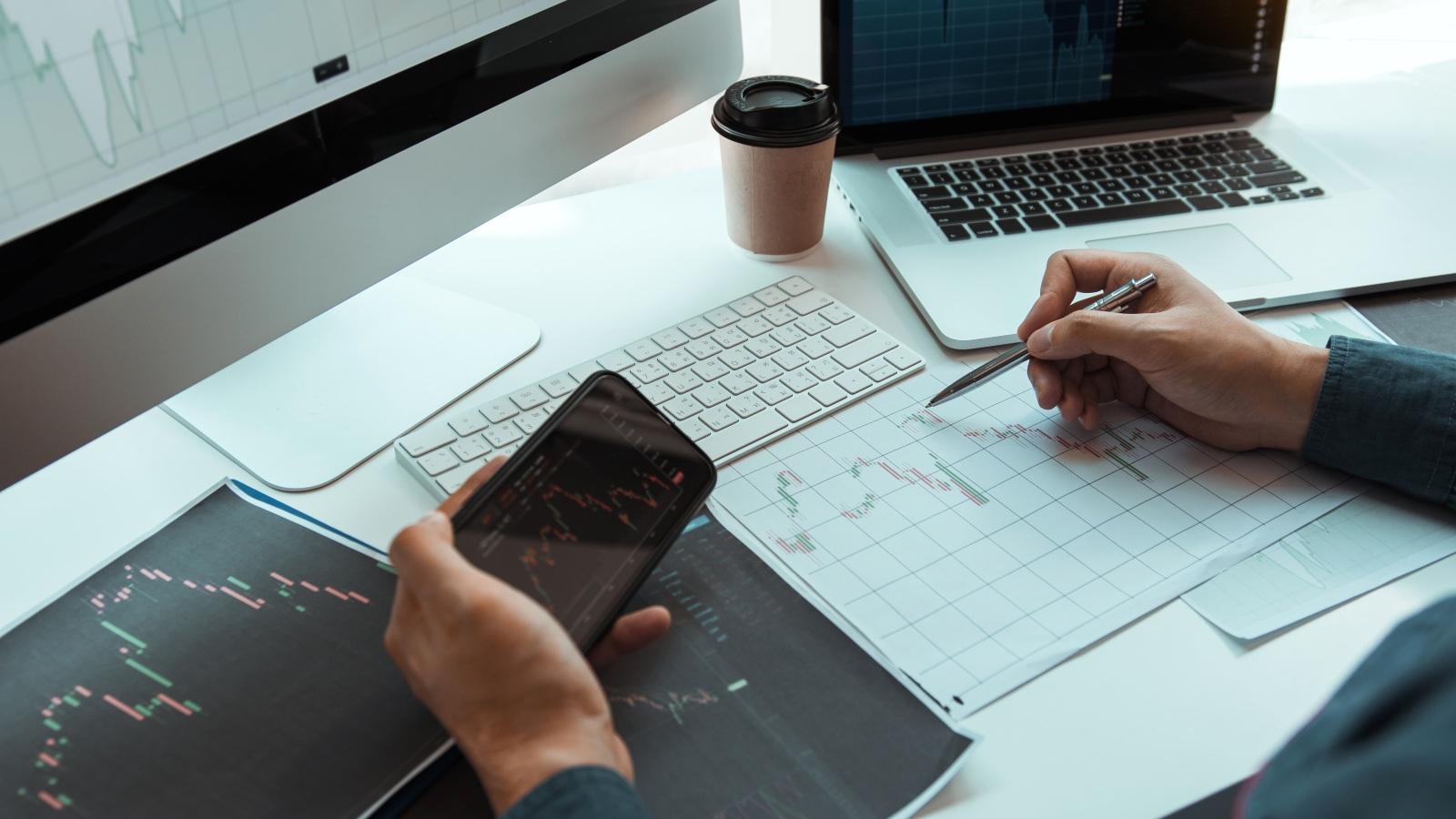 技術分析, 投資, 技術指標, 陰陽燭圖, 聶Sir, 香港財經時報HKBT
