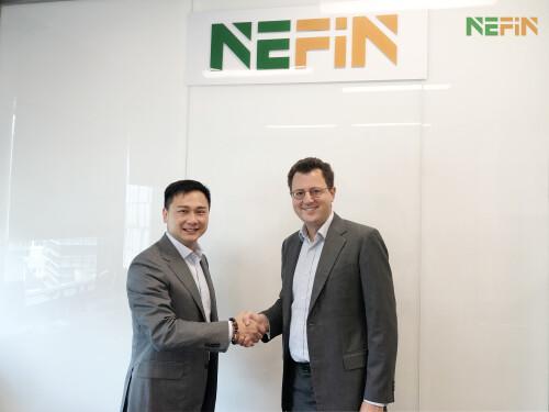 AC能源與NEFIN組合資公司 於亞洲提供碳中和解決方案