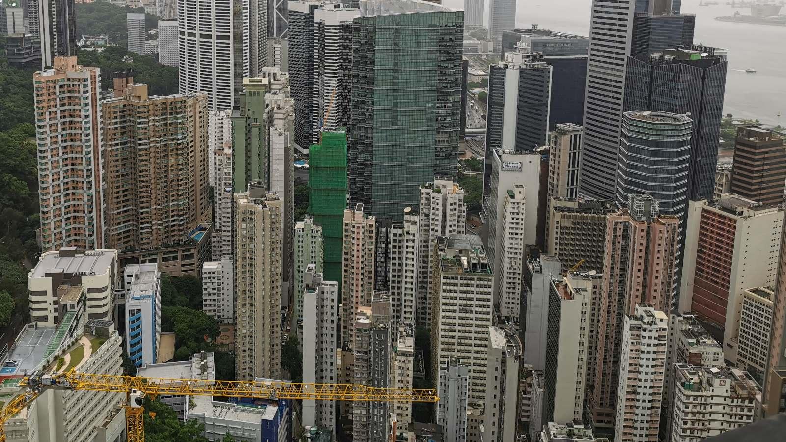 香港樓市2021-香港樓價2021-龍市理論-四次龍市經驗的數據及圖表印證-香港樓價破頂後再升三成-平均歷時14個月-香港財經時報-HKBT
