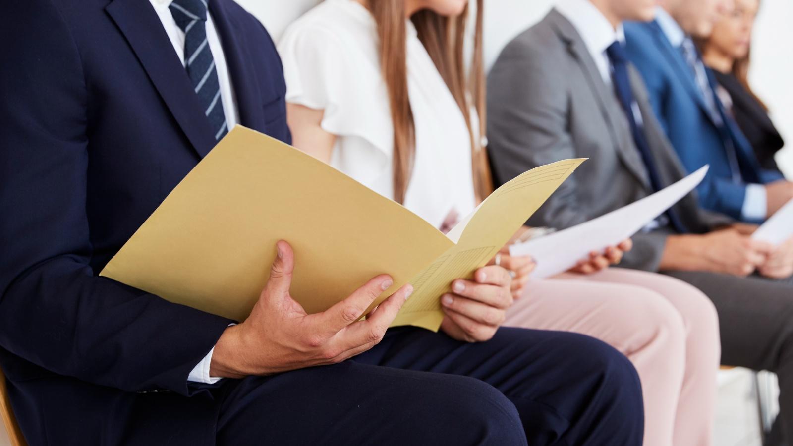 搵工, 招聘, 求職, 答問技巧, 面試, 見工, 香港財經時報HKBT