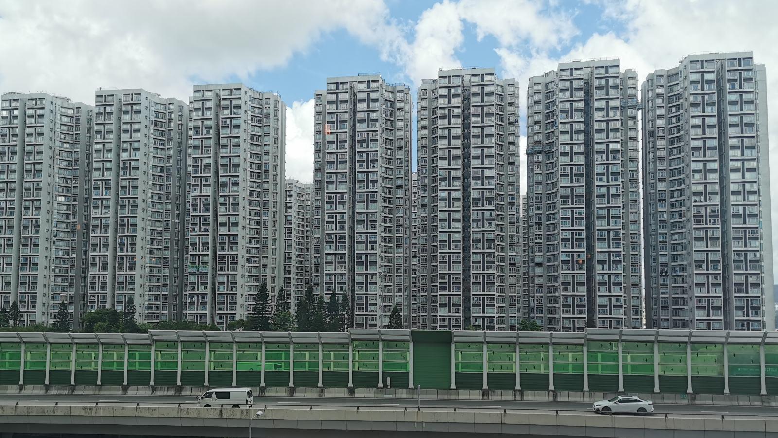 香港樓市2021-香港樓價-通關-累積需求爆發-住宅物業供不應求-布少明-香港財經時報-HKBT